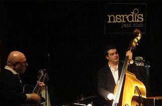 Kürşad Deniz & Önder Focan & Kağan Yıldız Trio