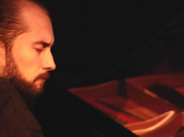 European Club Jazz Geceleri: Çağrı Sertel Trio feat. Wolfgang Muthspiel