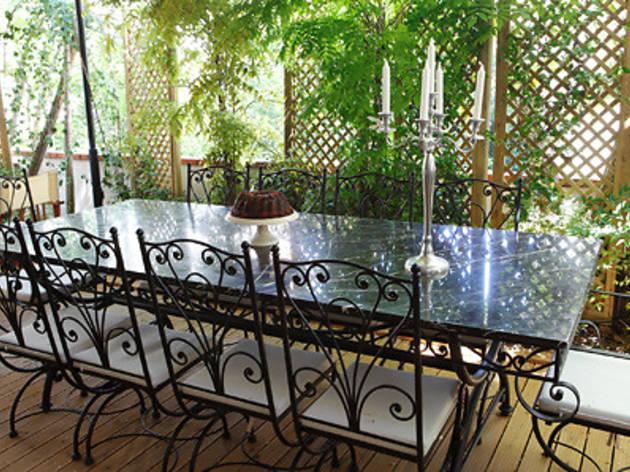 Harem Cafe Brasserie