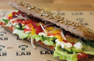Sandwich Lab