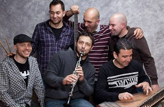 The New York Gypsy All-Stars