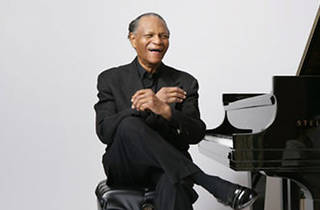 McCoy Tyner Trio (with Gary Bartz)