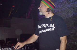 Reggae Beach Party