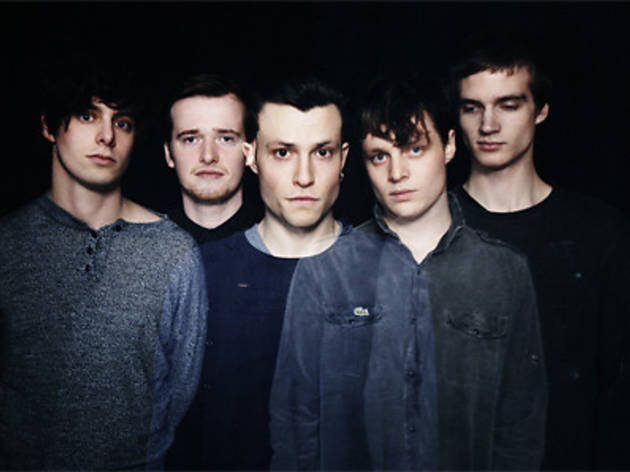 Indie Nation By Nike: The Maccabees