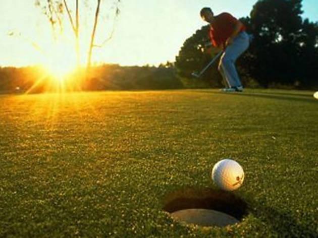 Çırağan Masters Golf Turnuvası