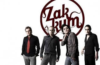Zakkum & Frapan