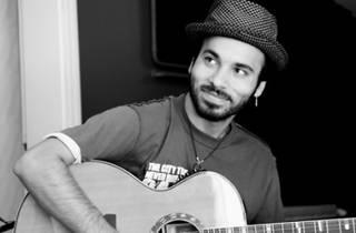 Bilal Karaman Gipsy Swing Band (feat. Elif Çağlar)