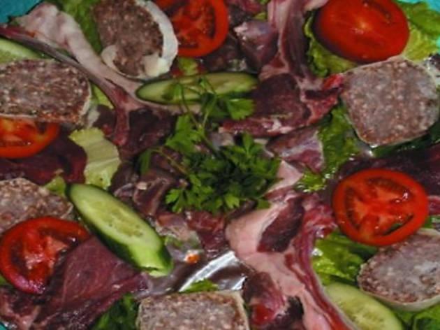 Dünya Mutfaklarından Et Yemekleri