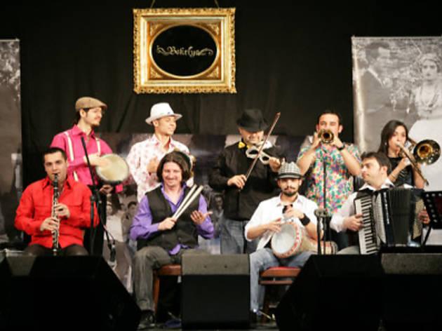 Engin Gürkey-Nabız