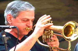 Dusko Goykovich Quartet