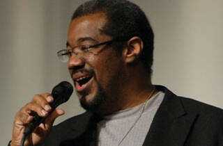 Kevin Mahogany Quartet