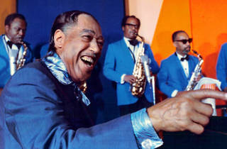 The Duke Ellington Orchestra