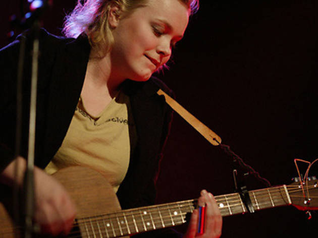 Ane Brun + Very Special Guest: Tonbruket