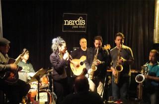 Serhan Erkol Quartet