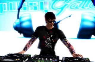 DJ Moki