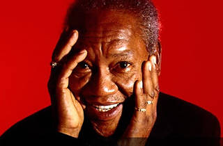 Jamaican Legends with Ernest Ranglin, Monty Alexander, Sly & Robbie feat. Bitty McLean