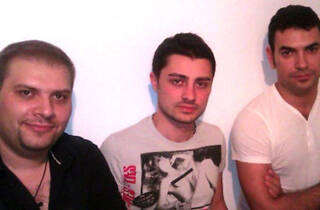 10. Pera Festivali: Sorin Zlat Trio