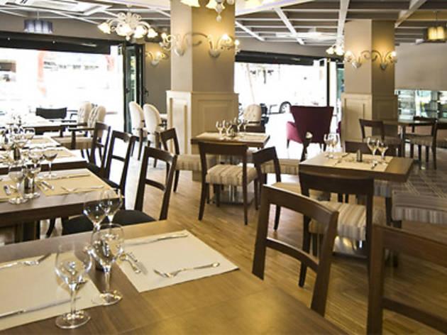 Cajun Cafe& Brasserie