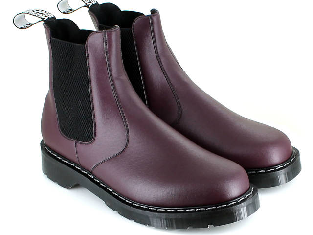 Veggie shoes