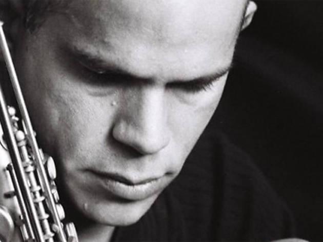 Pablo Gill Quartet