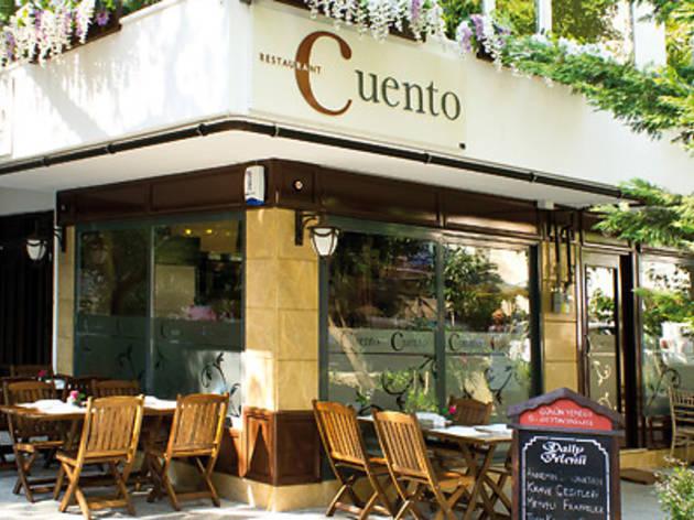 Cuento Restaurant