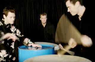 Borusan New Series: Pace Percussions