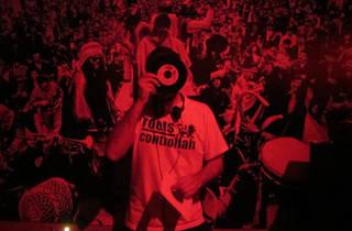 Reggae Parti: Selekta Firuzaga - Pnarzenci - Selekta Genjah