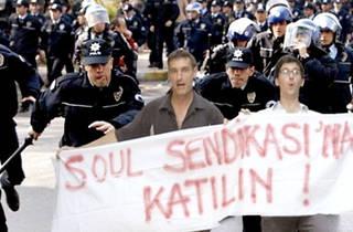 Soul Sendikası: Dirk Vermeiren - Ansel Mullins