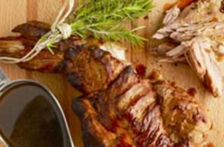 Etler ve Pişirme