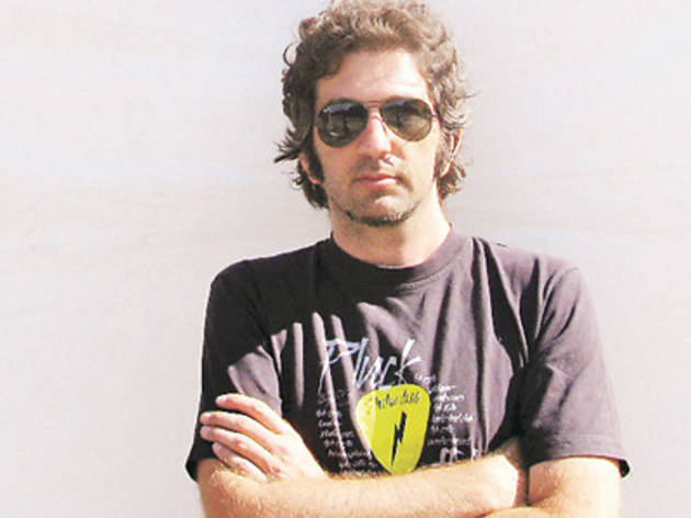 Mehmet Tez