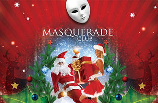Masquerade Club Night Party