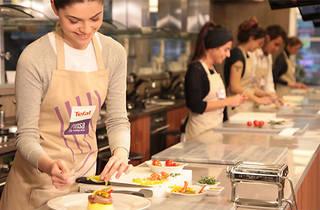 Mutfakta 8 Hafta (Hafta sonu)