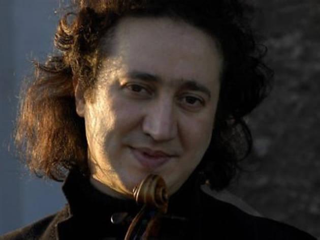 Opus Amadeus Oda Müziği Festivali: Ender Bir Keman Viyola Şöleni