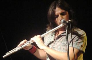 Serdar Barçın Band