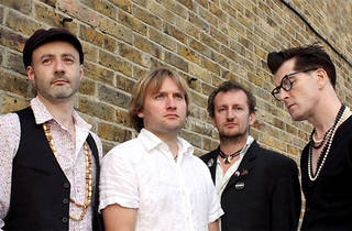 The Smiths Tribute Band: The Smyths
