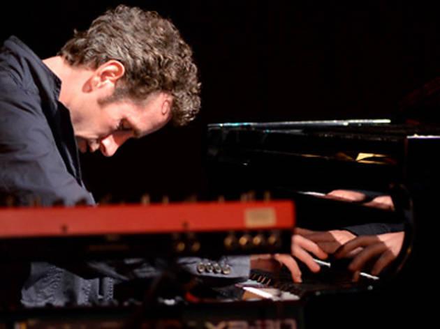 Marius Neset Quartet