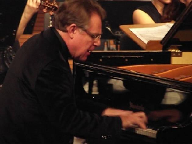 10. İstanbul Bach Günleri - Alexander Rudin ve Hüseyin Sermet