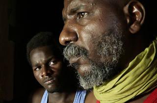 Afrika sinemasından bir seçki