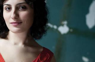 Sanem Kalfa Quartet