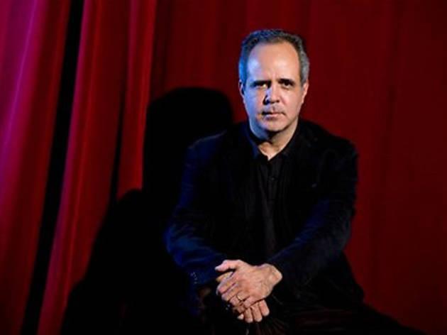 Rodrigo Leão & Cinema Ensemble