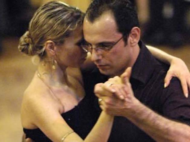 tango Nardis