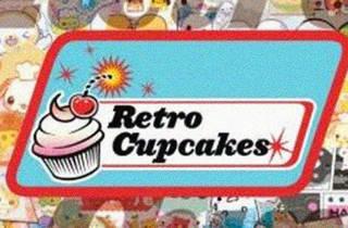 Retro Cupcakes-Filiz Örgen & Alper Eryurt