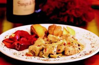 Fransız Mutfağı