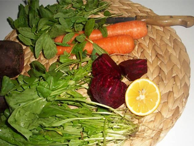 Kış Sebzeleri Lezzetleri