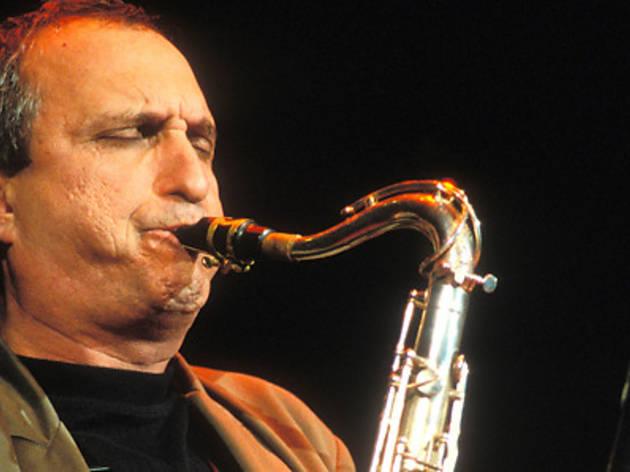 Can Kozlu Trio feat. George Garzone