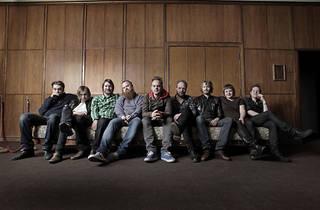 CRR Caz Şubatı: Jaga Jazzist - Stian Westerhus & Pale Horses