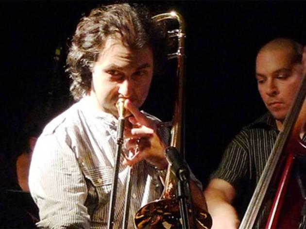 Emre Kayhan Quintet