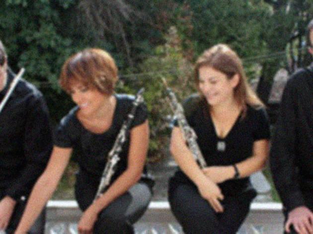 N-Fesli Quartet 'Dört Element'