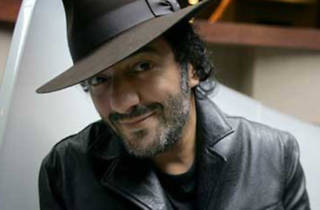Avea Sıra Dışı Müzik Konserleri: Rachid Taha