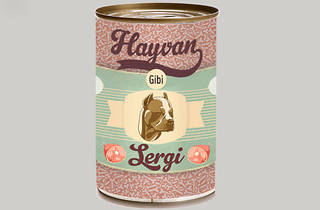 Hayvan Gibi Sergi